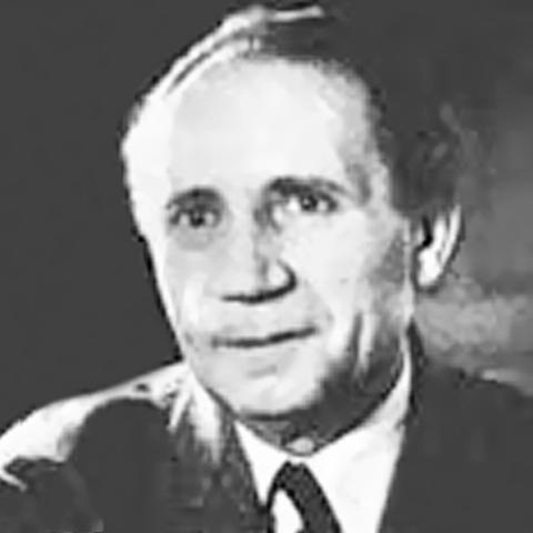 Goldstein Bernard