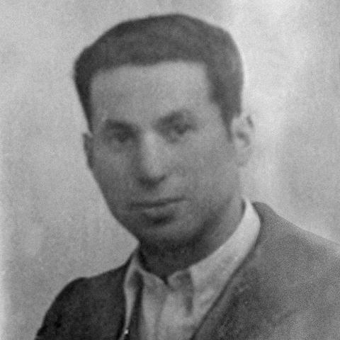 Kaplan Chaïm Aron